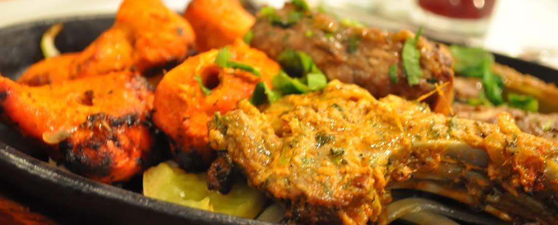 Cucina Tipica Indiana Colle Palatino - Contattaci per ulteriori informazioni
